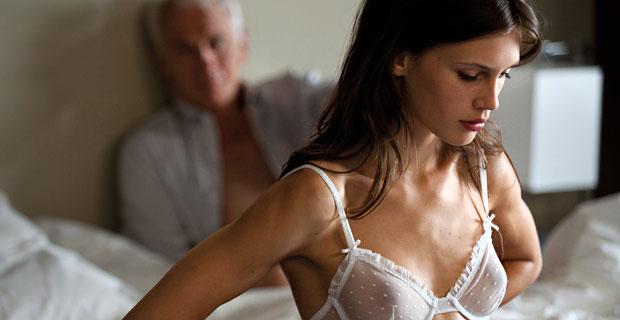 Эротические фильмы от которых женщины хотят секс