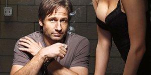 Секса не будет: что ждет ТВ после «Блудливой Калифорнии»