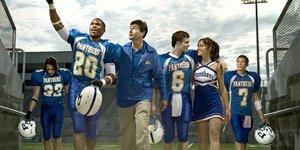 После Мундиаля: пять сериалов про футбол