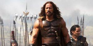 Горы мышц: актеры, сыгравшие Геркулеса