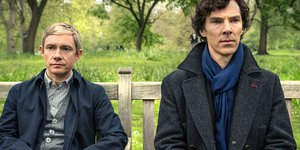 Хватит это терпеть: почему сериал «Шерлок» должны закрыть