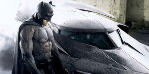 5 невероятных историй о Бэтмене из реальной жизни