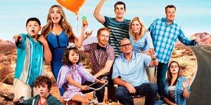Жениться не жениться: лучшие сериалы о супружеской жизни