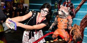 Comic-Con 2014: Камбербэтч без роли, подруга Супермена и новобранцы «Игры престолов»