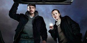 10 причин смотреть сериал «Убийство»