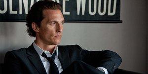 Ренессанс МакКонахи: как актер пришел к «Настоящему детективу»
