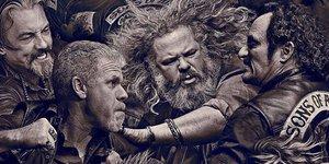 Что надо знать о новом сезоне «Сынов анархии»