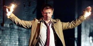 Новый антигерой: все о сериале «Константин»