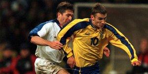 5 футбольных матчей, о которых надо снять фильмы