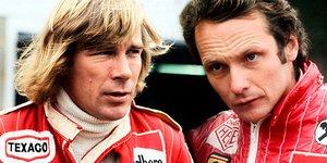 Лучшие фильмы о гонках: документальное кино