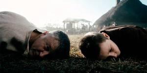 В кино на этой неделе: «Поводырь», доска-убийца и викинги