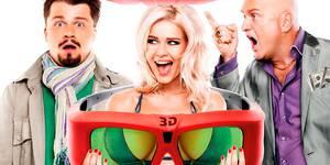 10 признаков того, что вы смотрите русскую комедию
