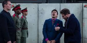 Хакерская атака на Sony Pictures: какГолливуд прогневил корейцев и чем это грозит