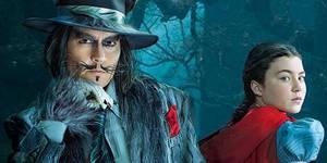 В кино на этой неделе: Джонни Депп – волк и дореволюционные «Елки»