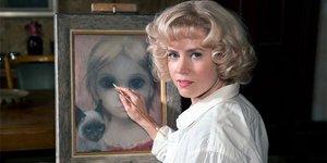 15 фильмов о знаменитых художниках