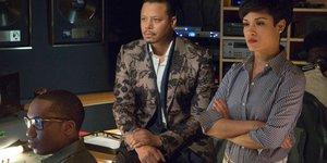 Большой хип-хоп на ТВ: что нужно знать о сериале «Империя»
