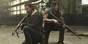 5 лучших сериалов о постапокалипсисе