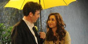 Лучшие романтические сериалы