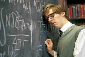 Хокинг и другие: 7 фильмов об одержимых ученых