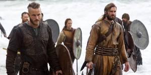 7 причин продолжать смотреть «Викингов»