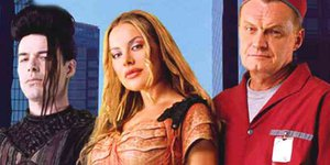 Флэшбек: «Лексс» – самый смелый сай-фай на ТВ