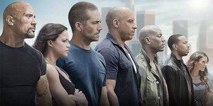 Премьера «Форсажа 7»: что надо знать о главном народном кинохите