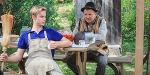 «Останній москаль»: как гуцульский ситком исцелит украинское ТВ