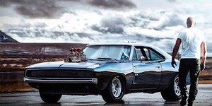 5 лучших машин из «Форсажа 7»