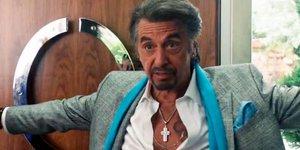 В кино на этой неделе: «Суперкоманда», Диор и второй шанс Аль Пачино