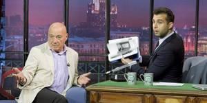 Кого передрал Ургант: история вечерних шоу на ТВ