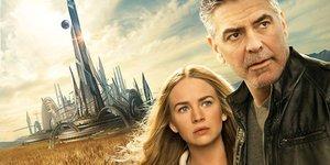 В кино на этой неделе: «Земля будущего», нестареющая девушка и «Независимость»
