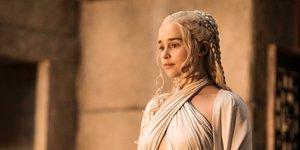 Пятый сезон «Игры престолов»: сериал против книжек