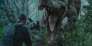 Эволюция динозавров в кино
