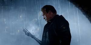7 фильмов, без которых не было бы «Терминатора»