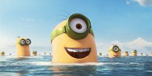 Премьера «Миньонов»: что полезно знать о самом ожидаемом мультфильме лета