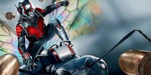 Премьера «Человека-муравья»: кино о самом маленьком супергерое