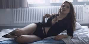 Девушка недели: Рейчел Вайс