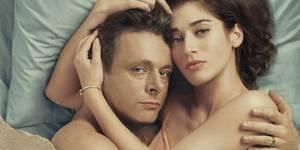 Лучшие секс-сцены на ТВ за 2015 год. Часть 1