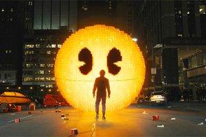 В кино на этой неделе: видеоигры захватывают мир