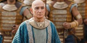 Все, что нужно знать о сериале «Тутанхамон» с Беном Кингсли