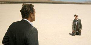 Браконьеры или уборщики: каким будет третий сезон «Настоящего детектива»