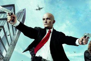 В кино на этой неделе: запрещенный фильм, «Хитмен» и американская коррупция