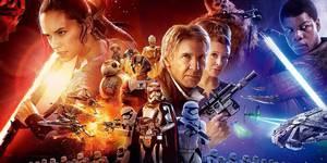 Кто есть кто в новых «Звездных войнах»