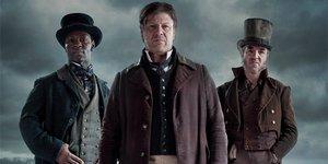 Что надо знать о сериале «Хроники Франкенштейна»