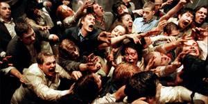 10 лучших фильмов о зомби