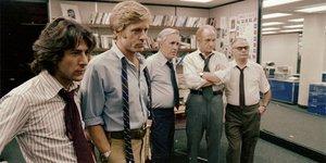 5 фильмов о журналистах