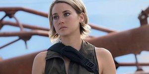 В кино на этой неделе: Дивергент 3, лесбийская любовь и Саша Барон Коэн