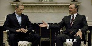 Как реальная политика повлияла на сериал «Карточный домик»
