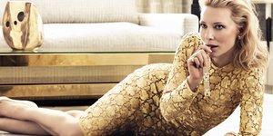 Девушка недели: Кейт Бланшетт
