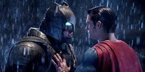 Стоит ли смотреть: «Бэтмен против Супермена: На заре справедливости»